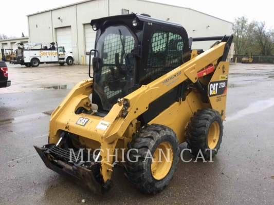 Used Skid Steer Loaders For Sale In Michigan | Michigan CAT