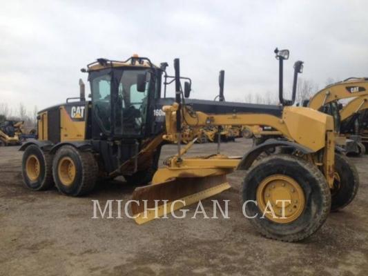 Used Machinery & Heavy Equipment  Used Cat Equipment   Michigan CAT