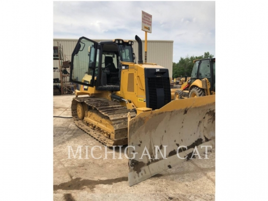 Used Cat Bulldozers For Sale In Michigan | Used Dozers | Michigan CAT