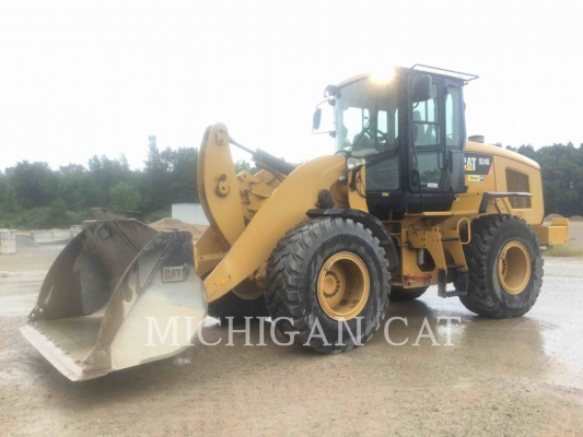 Used Machinery & Heavy Equipment| Used Cat Equipment | Michigan CAT