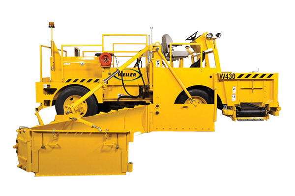 used paving equipment