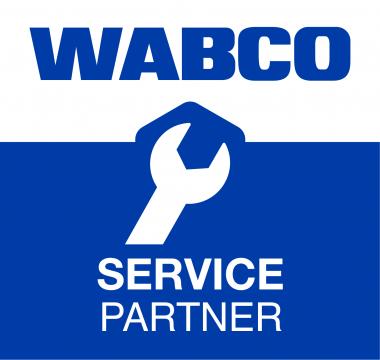 wabco service partner logo